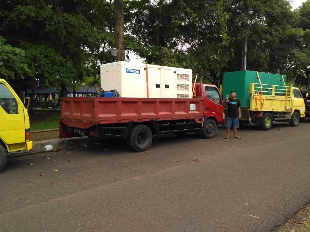 Sewa Genset 35KVA BERGARANSI Jogja Bantul Purworejo di toko GENSETMANIA SEWA GENSET JOGJA daerah Yogyakarta, DI Yogyakarta - Sewa menyewa jadi lebih mudah di Spotsewa