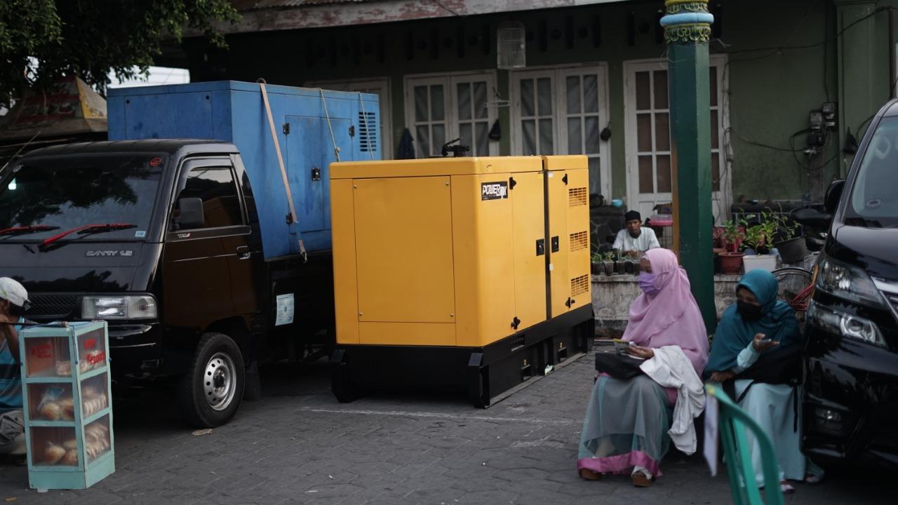 Sewa Genset 150 KVA AMANAH Jogja Bantul Banyumas Amanah di toko GENSETMANIA SEWA GENSET JOGJA daerah Yogyakarta, DI Yogyakarta - Sewa menyewa jadi lebih mudah di Spotsewa