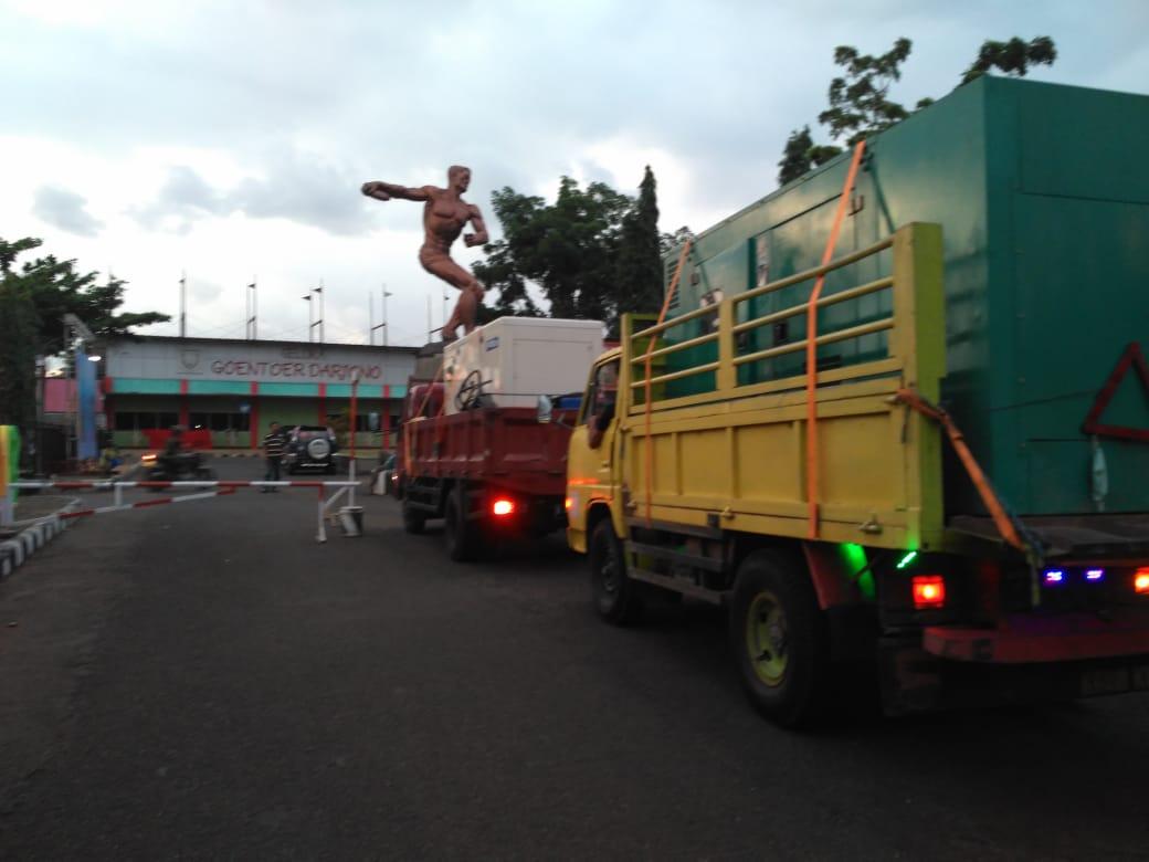 Sewa Genset 30kva MURAH Jogja Bantul Kulon Progo di toko GENSETMANIA SEWA GENSET JOGJA daerah Yogyakarta, DI Yogyakarta - Sewa menyewa jadi lebih mudah di Spotsewa
