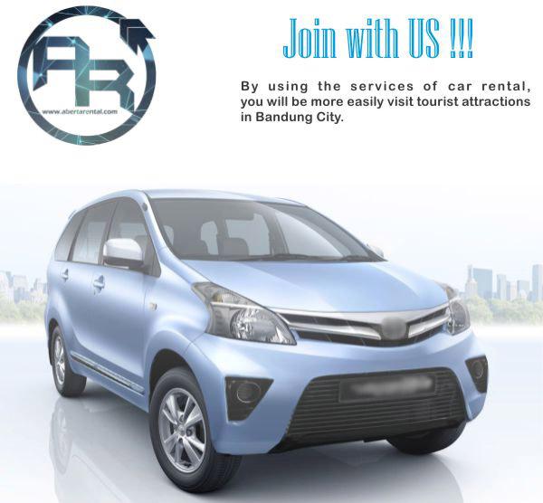 Mobil Avanza di Bandung | Aberta Rental - Sewa menyewa jadi lebih mudah di Spotsewa