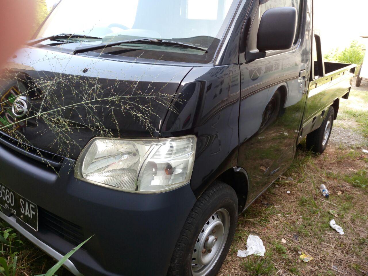 Sewa Grandmax pickup 2013 - 2015 (bisa lepas kunci) di toko Pusat Sewa Mobil daerah Jakarta Selatan, DKI Jakarta - Sewa menyewa jadi lebih mudah di Spotsewa