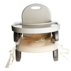 Babydoes Foldable Booster Seat | Spotsewa - Sewa menyewa jadi lebih mudah di Spotsewa