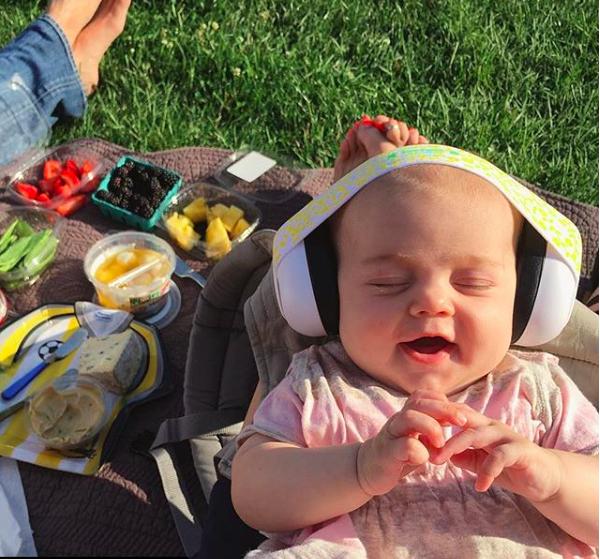 Ear Muff EMS 4 (Pelindung telinga) | Spotsewa