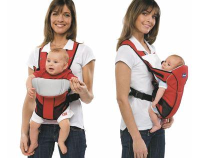 Chicco Marsupio Baby Carrier | Spotsewa