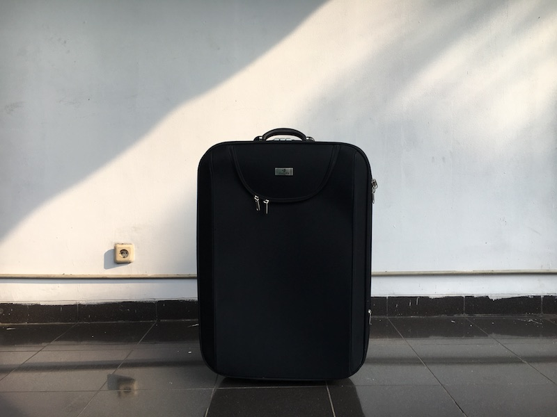 Koper 27 inch besar (Traveler Luggage) | Spotsewa - Sewa menyewa jadi lebih mudah di Spotsewa
