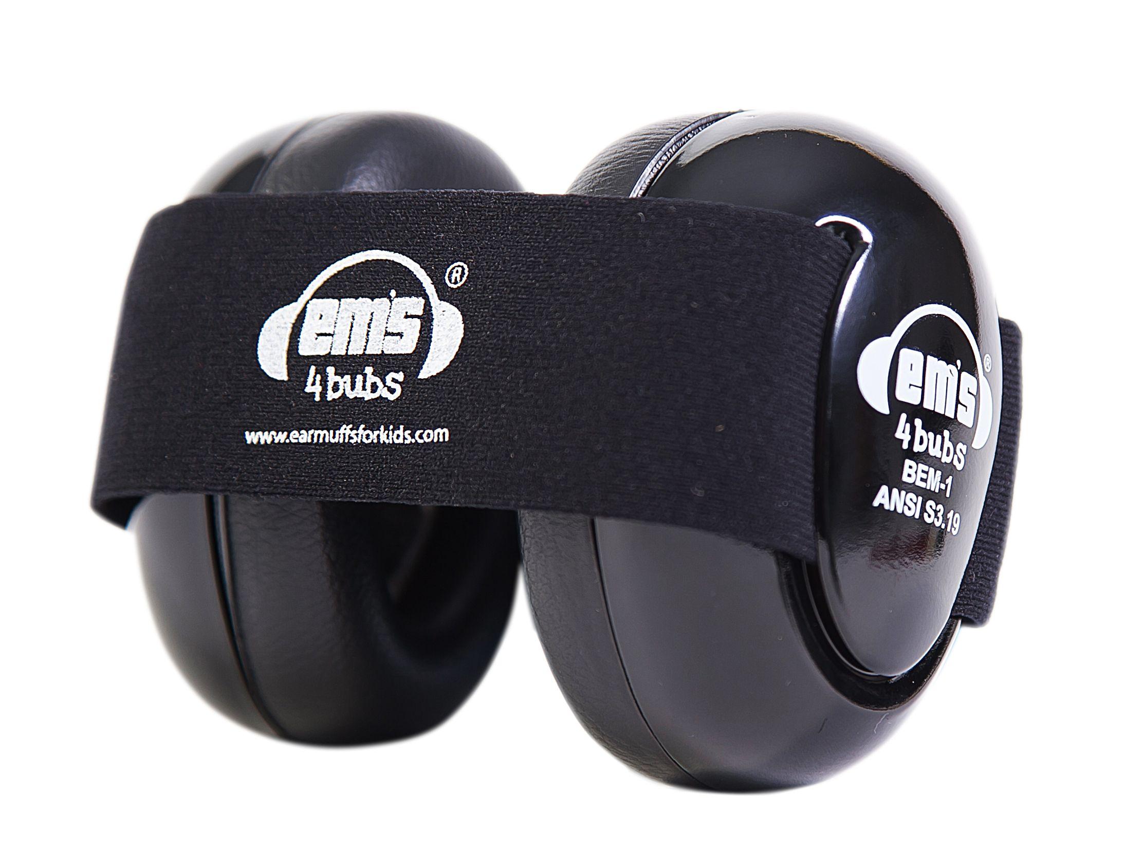 Ear Muff EMS 4 (Pelindung telinga) | Spotsewa - Sewa menyewa jadi lebih mudah di Spotsewa