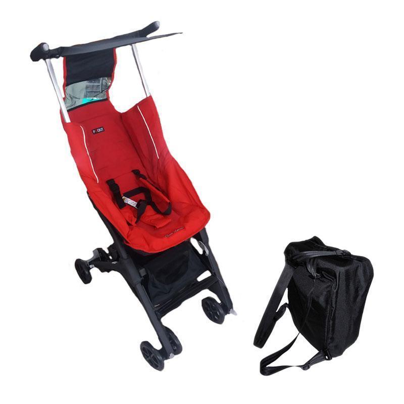 Stroller Cocolatte Pockit Gen 5 | Spotsewa - Sewa menyewa jadi lebih mudah di Spotsewa