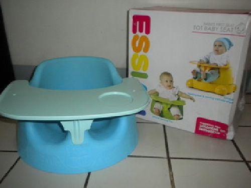 Essian Tot Baby Seat | Spotsewa