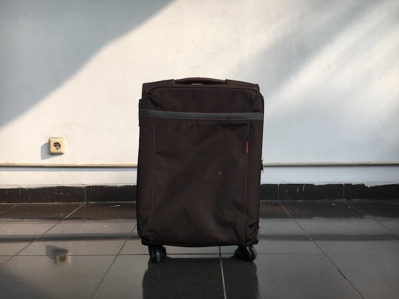 Koper 20 inch Small (Cabin Luggage) | Spotsewa