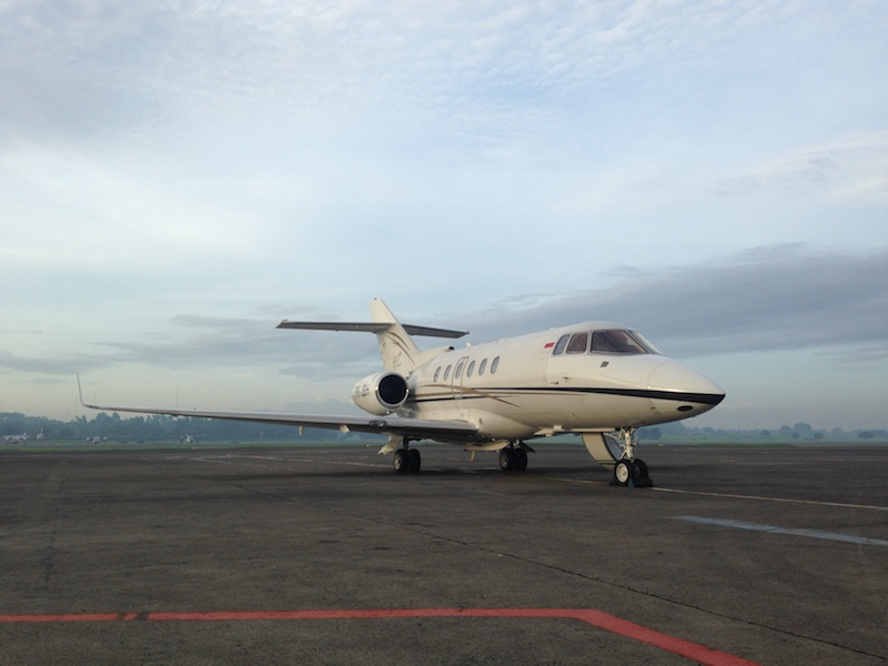Hawker 900XP | CEO Jetset - Sewa menyewa jadi lebih mudah di Spotsewa