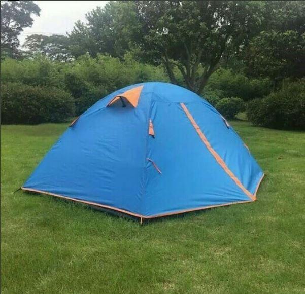 Tenda Kap 4 | Daisy Outdoor - Sewa menyewa jadi lebih mudah di Spotsewa