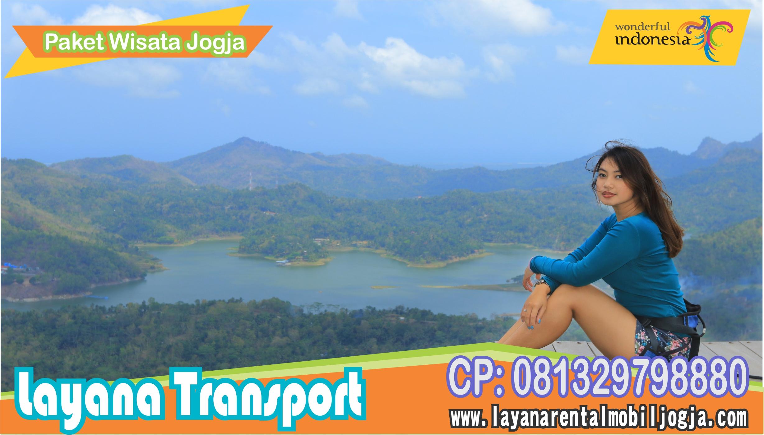 Paket Wisata Jogja Murah ~ Tour Liburan Yogyakarta | Layana Transport - Sewa menyewa jadi lebih mudah di Spotsewa