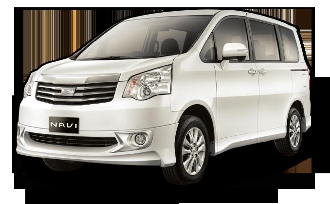 Toyota Nav1 2014 | Rons Car - Sewa menyewa jadi lebih mudah di Spotsewa