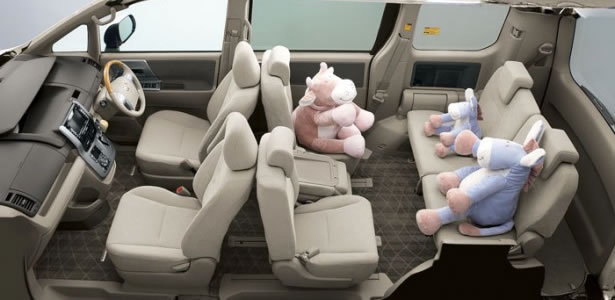 Toyota Nav1 2014 | Rons Car