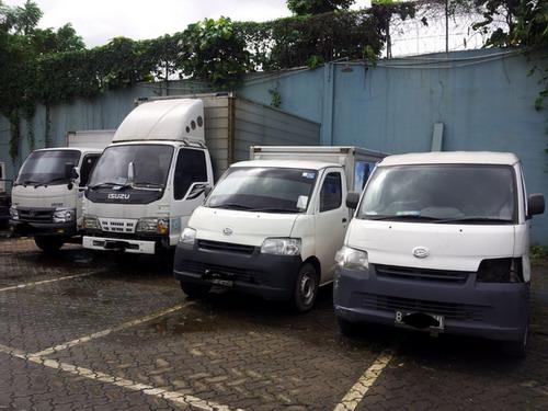 Mobilbox/ Truckbox | Gamma Sakti Perkasa - Sewa menyewa jadi lebih mudah di Spotsewa