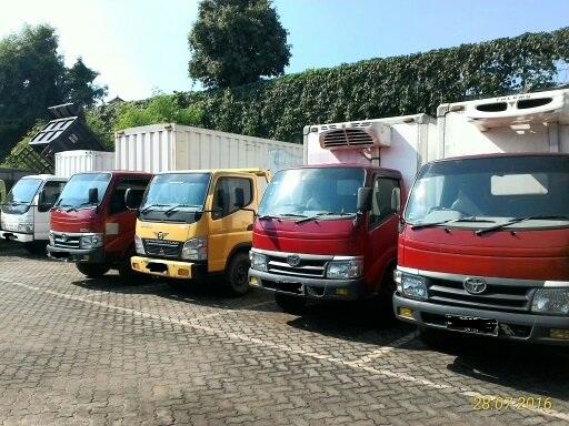 Sewa Mobilbox/ Truckbox di toko Gamma Sakti Perkasa daerah Jakarta Barat, DKI Jakarta - Sewa menyewa jadi lebih mudah di Spotsewa