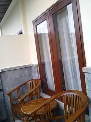 Surya Inn Deluxe Room Kamar | Surya Inn Bali