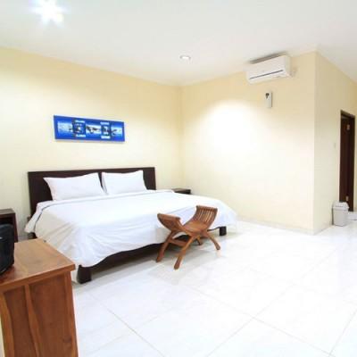 Surya Inn Suite Room Kamar | Surya Inn Bali - Sewa menyewa jadi lebih mudah di Spotsewa