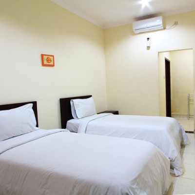 Surya Inn Superior Room Tuban | Surya Inn Bali