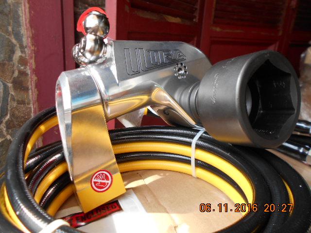 Sewa Kunci Torsi Hidrolik di toko Tools Galaxy daerah Bekasi, Jawa Barat - Sewa menyewa jadi lebih mudah di Spotsewa