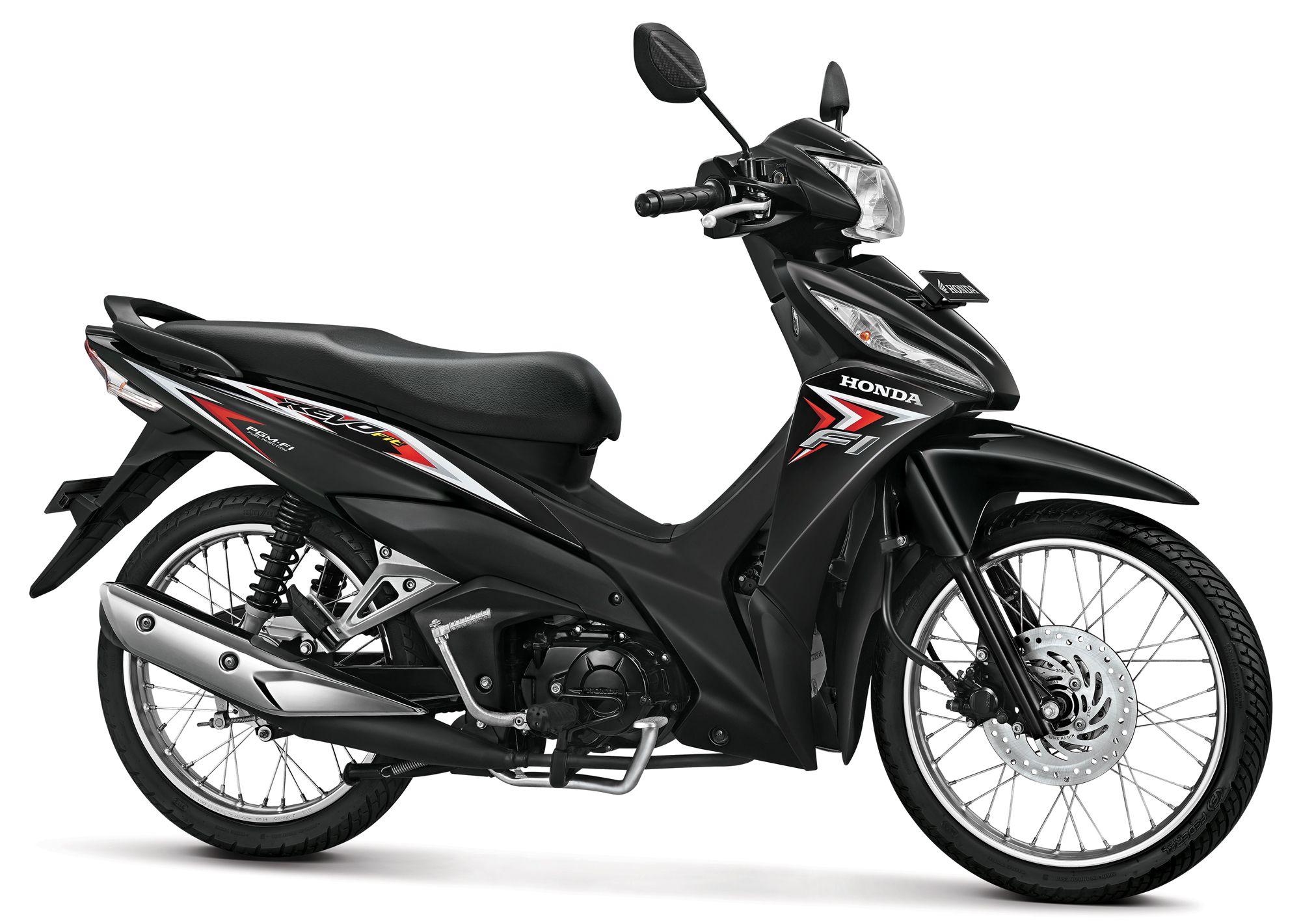 Honda Revo 110cc | Rental BD PS4 Motor HT - Sewa menyewa jadi lebih mudah di Spotsewa