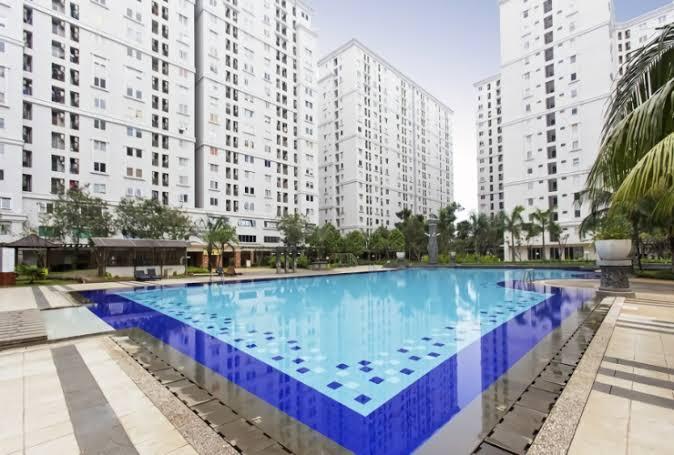 Apartment Kalibata City | Apartment Kalibata City - Sewa menyewa jadi lebih mudah di Spotsewa