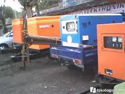 Genset 10 KVA - 100 KVA Murah di Jogjakarta | Ananta Group Sewa Genset - Sewa menyewa jadi lebih mudah di Spotsewa