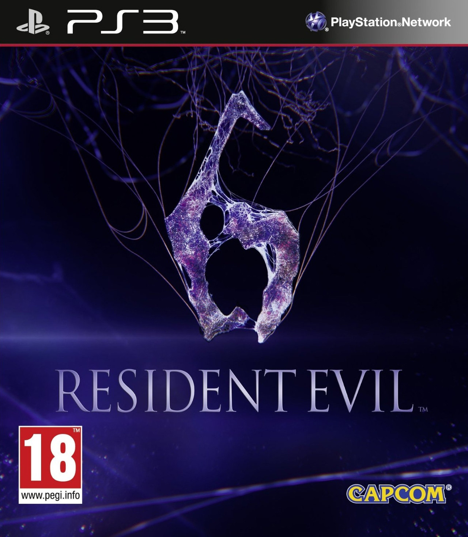 Resident Evil 6 | Rental BD PS4 Motor HT - Sewa menyewa jadi lebih mudah di Spotsewa
