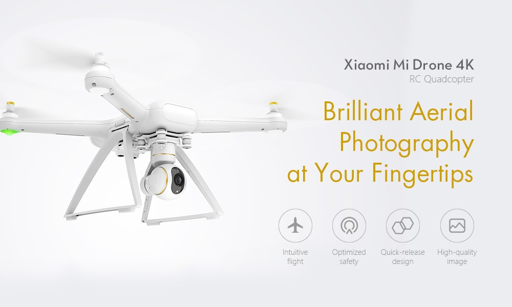 Pesawat Tanpa Awak Mi Drone 4K Murah | eRent - Sewa menyewa jadi lebih mudah di Spotsewa